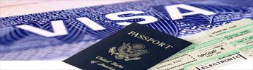 Visa Tạm Trú
