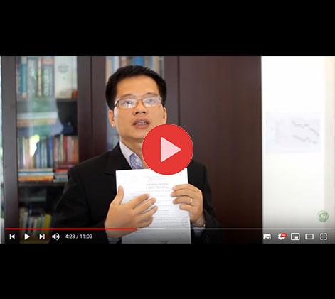 Luật sư Vũ Như Hảo Nha Trang