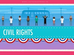 Civil rights 1